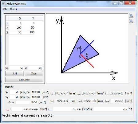 Archimedes截图1