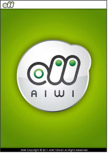 AIWI 体感游戏 For Android截图1