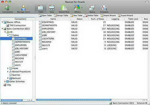 Navicat for MySQL For Linux