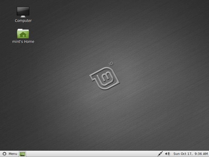 Linux Mint For Linux截图1