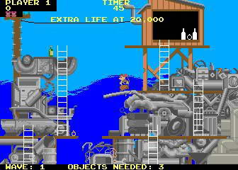 MAME For Linux