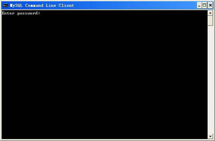 MySQL For Linux截图1