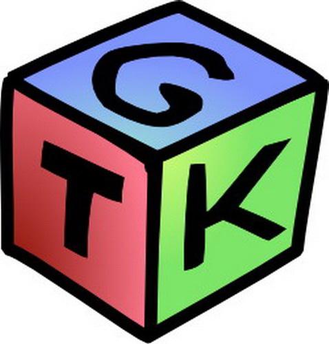 GTK+ for Linux截图1