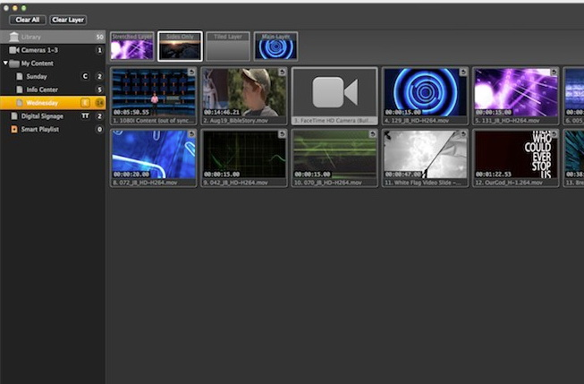 ProVideoPlayer For Mac