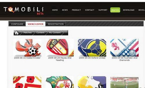 TVMOBiLi For Linux(64bit)截图1