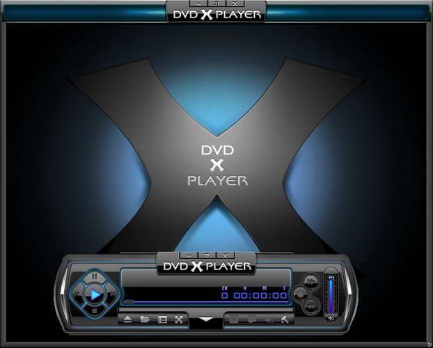 DVD X Player截图1