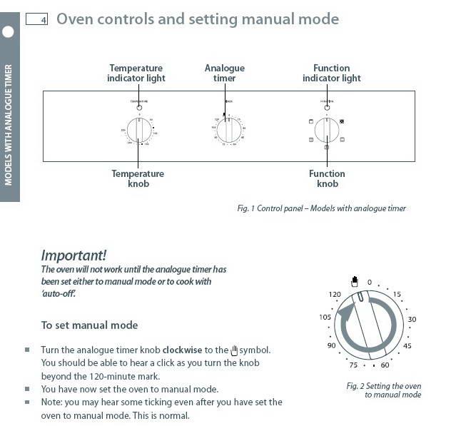 斐雪派克OB60B77DEX3嵌入式烤箱说明书