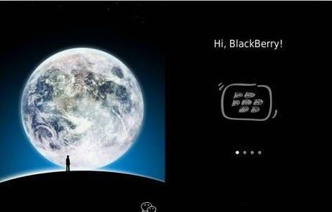 腾讯微信 For 黑莓OS 5.0截图1