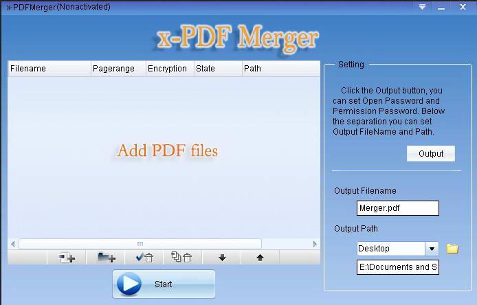 PDF合并截图2