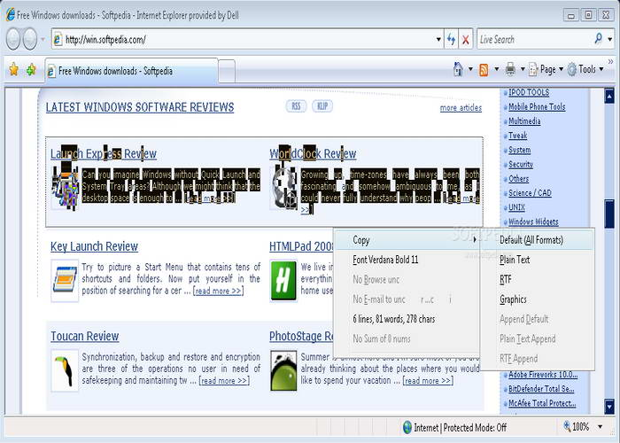 Screen OCR截图1