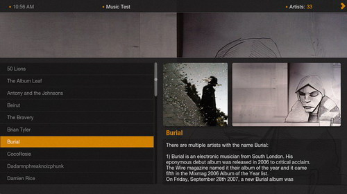 Plex Media Server For Linux Ubuntu (32bit)截图1