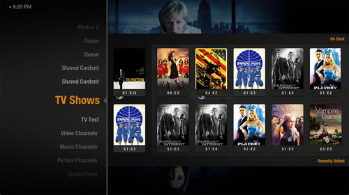 Plex Media Server For Linux Ubuntu (32bit)截图2