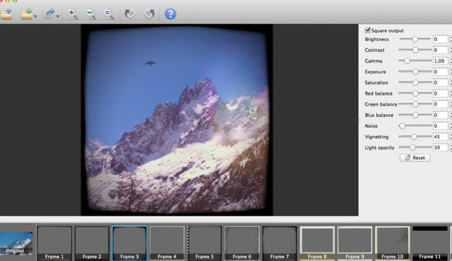 XnRetro For Mac截图1