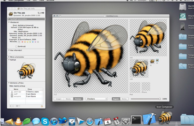 Icon Creator  For Mac截图1