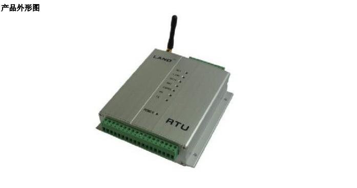 蓝迪通用GPRS/CDMA RTU远程终端控制系统用户手册截图1