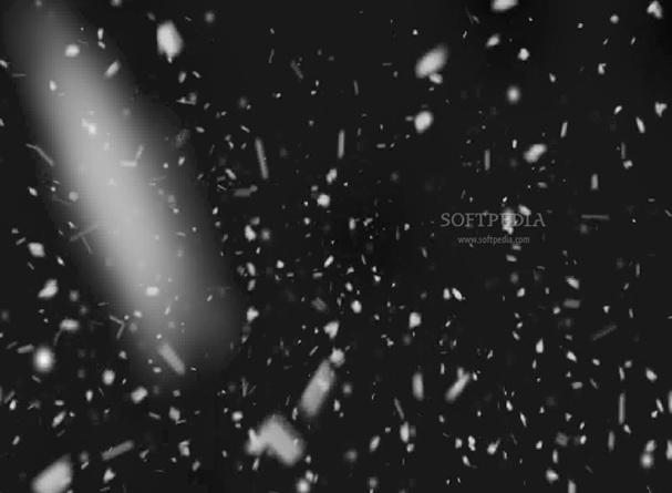Winter Screensavers截图1