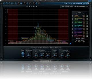 Blue Cat-s StereoScope Multi For Mac AU截图1