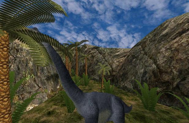 Age of Dinosaurs 3D截图1