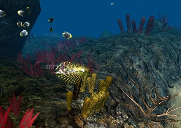 OceanDive截图1