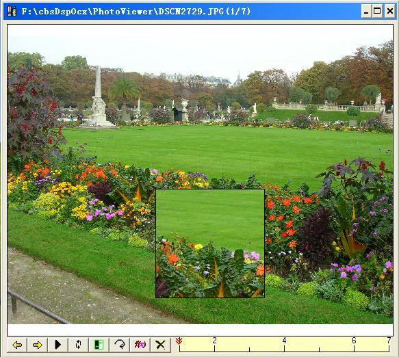 图像浏览控件(PicViewer.ocx)截图1