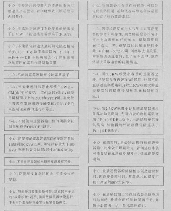 富士FRN75G9S-4变频器说明书截图1