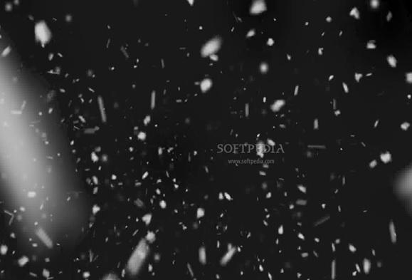 Winter Screensavers截图2