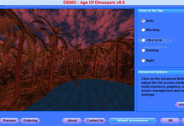 Age of Dinosaurs 3D截图2
