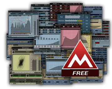 MFreeEffectsBundle For Mac截图1
