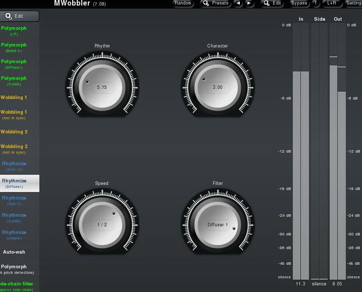 MWobbler For Mac截图1