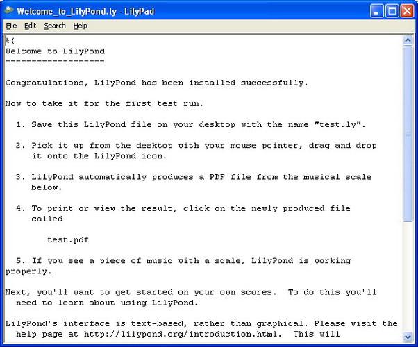LilyPond截图1