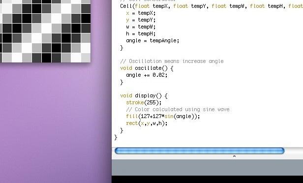 Processing For Linux 64-bit截图1