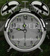 Analogue Alarm Clock截图1