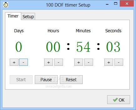 Taskbar Timer截图1