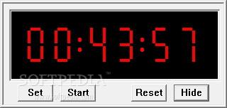 Desktop Timer截图1