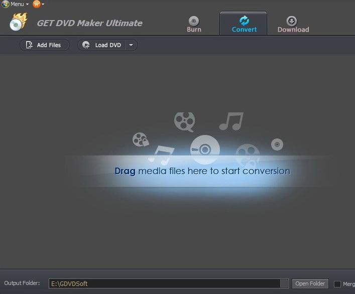 GET Bluray Maker Ultimate截图1