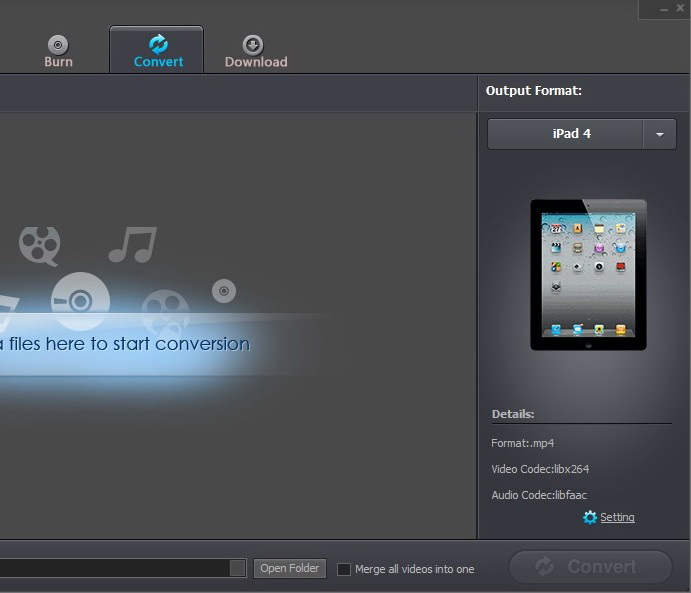 GET Android Converter