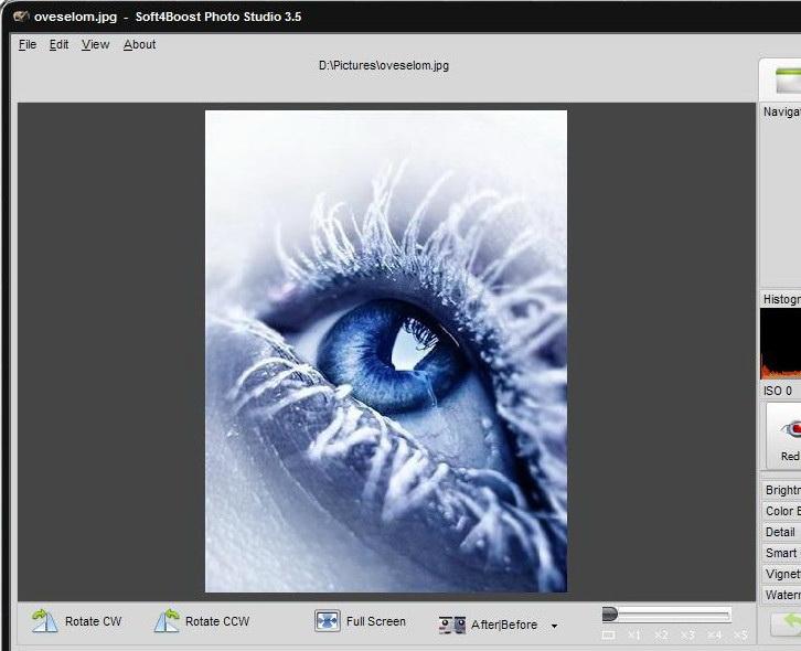 Soft4Boost Photo Studio截图1