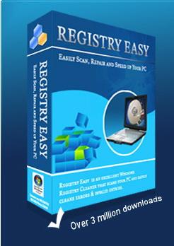 Easy Registry Repair