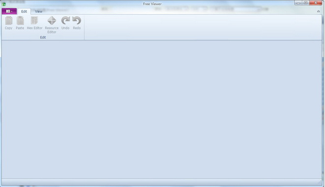 Free Viewer多格式文件浏览器截图1