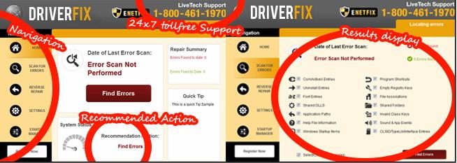 DRIVER FIX截图1
