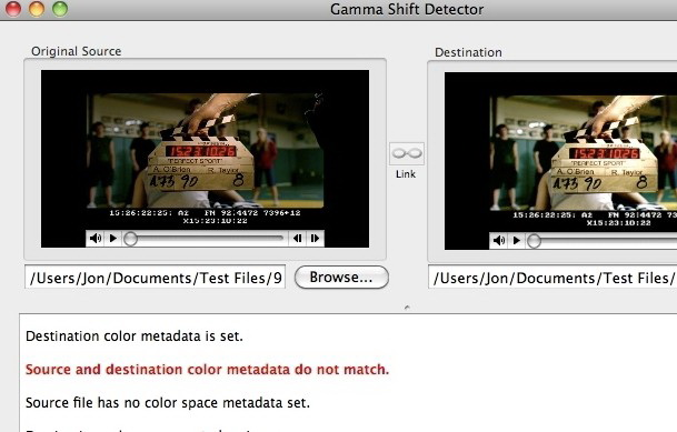 Pro Media Tools For Mac截图1