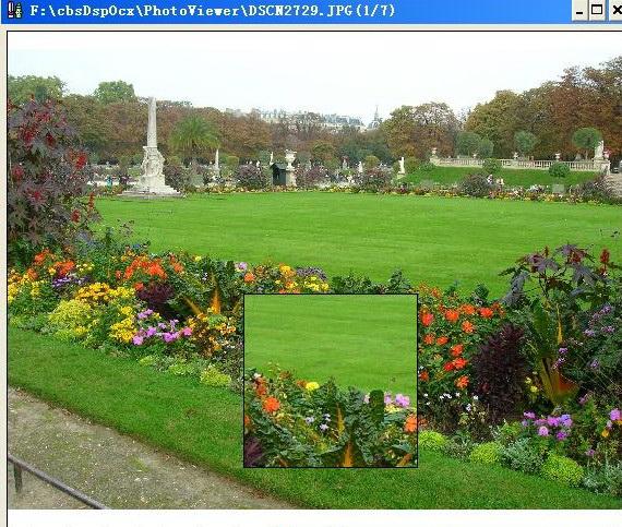 照片浏览工具(PhotoViewer)截图2