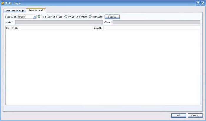 Qoobar For Mac截图2