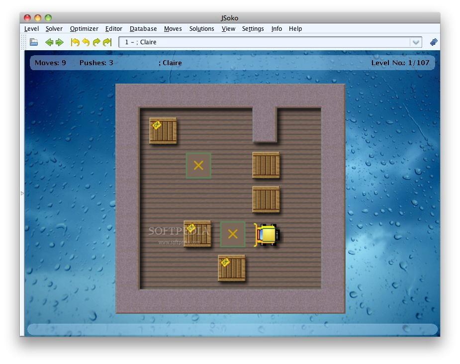 JSoko For Mac截图1