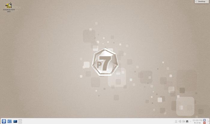 ALT Linux KDE For Linux截图1