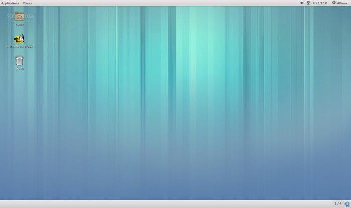 ALT Linux GNOME For Linux截图1