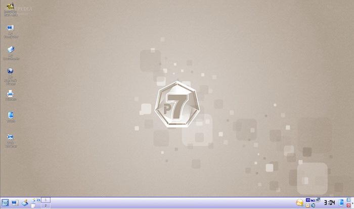 ALT Linux TDE For Linux截图1