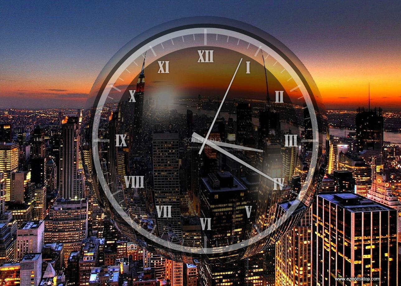 New York Clock截图1