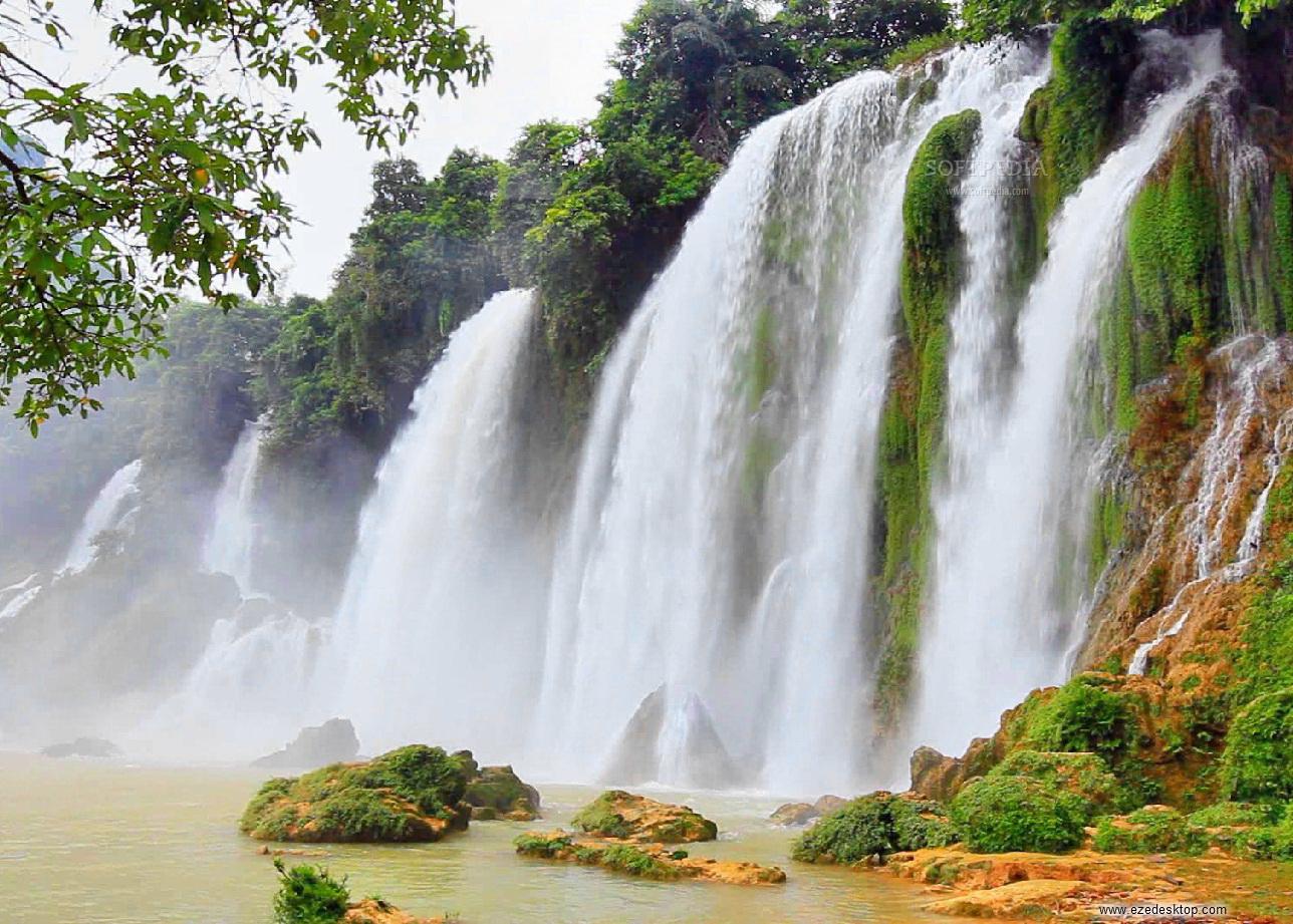 Great Waterfalls截图1