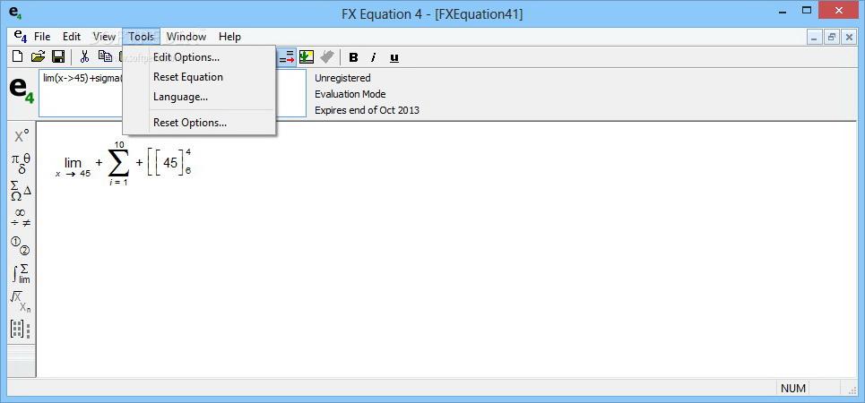 FX MathPack截图2